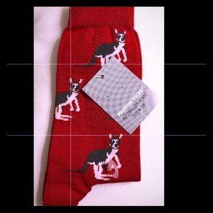 AKIPS Kangaroo Socks